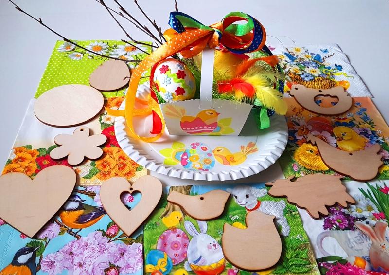* Tipy na dárky : JARO A VELIKONOCE